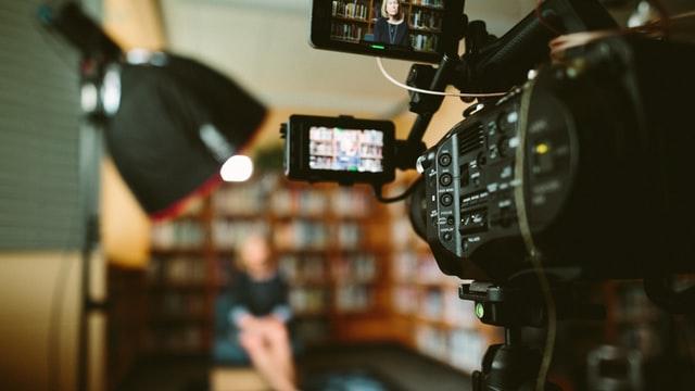 3 שירותי הפקת וידאו המשנים את איכות הסרטון שלך