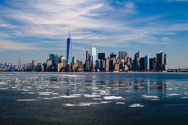 4 סיבות מדוע ניו יורק היא מקום נהדר לשפים אישיים ופרטיים