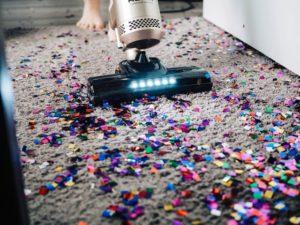 שטיחים נקיים ורעננים יותר בקיץ הקרוב